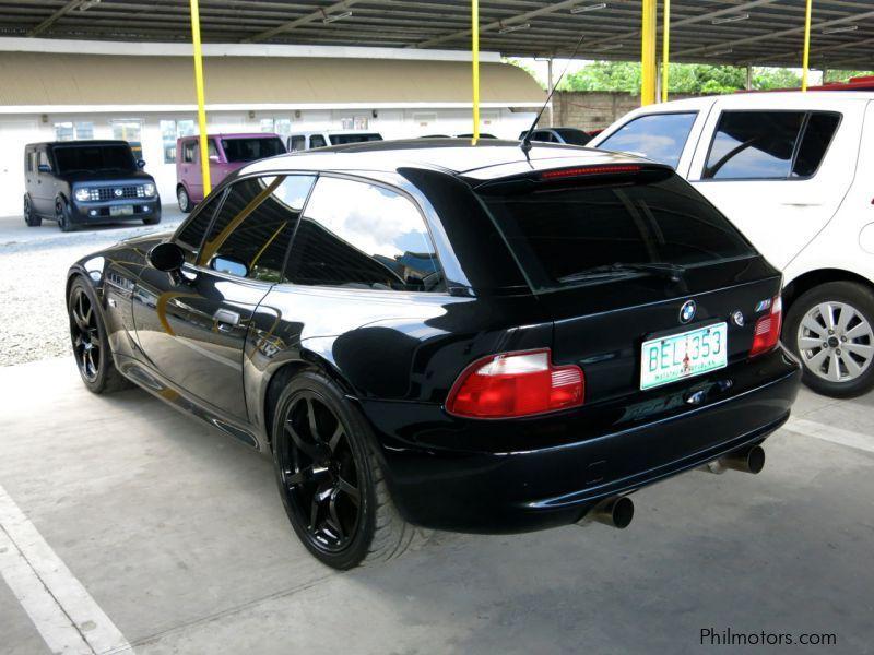 Used Bmw Z4 M Series 2001 Z4 M Series For Sale Cebu