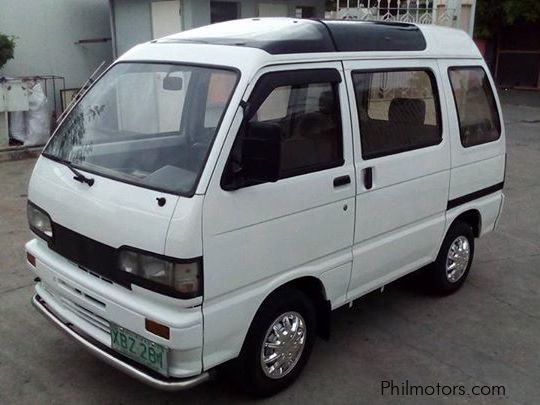 Minivan For Sale >> Used Daihatsu Hi Jet Minivan 2001 Hi Jet Minivan For Sale