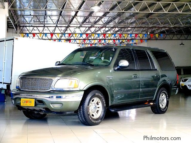 used ford expedition xlt triton v8 2001 expedition xlt triton v8 for sale pampanga ford. Black Bedroom Furniture Sets. Home Design Ideas