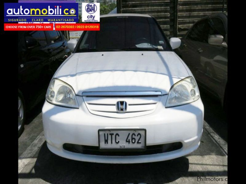 used honda civic 2001 civic for sale paranaque city honda civic sales honda civic price 208,000 used cars