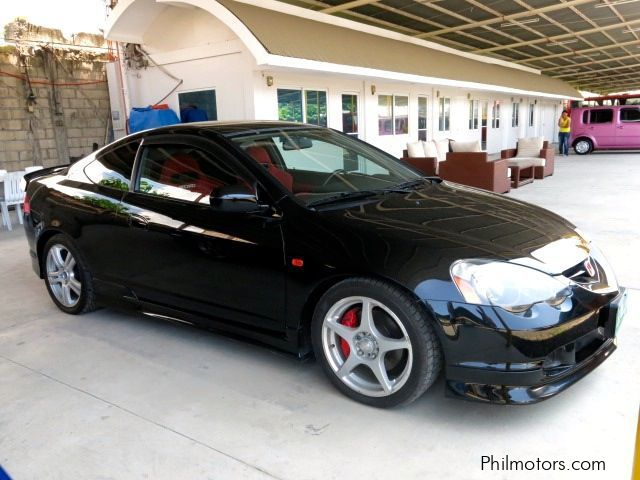 Used Honda Integra Type R 2001 Integra Type R For Sale