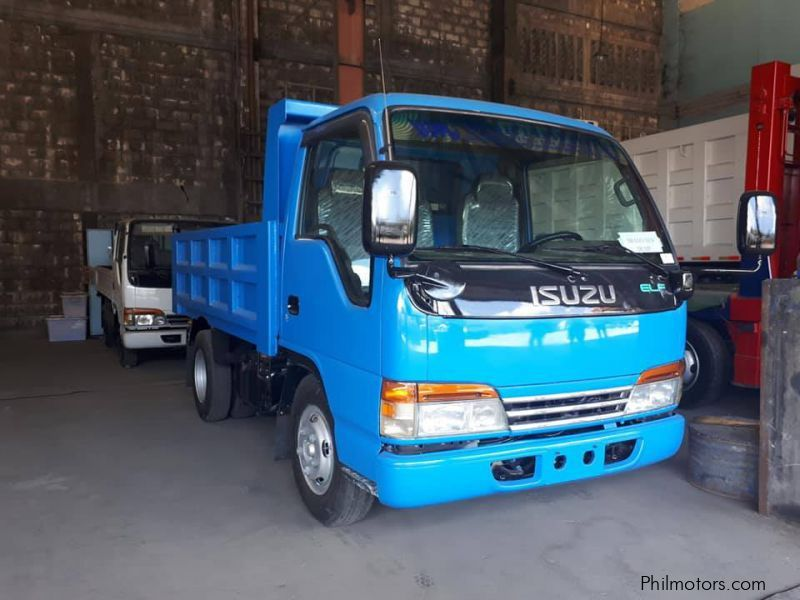 Isuzu GIGA SERIES BRANE NEW DUMP BOX - MINI DUMP in Philippines