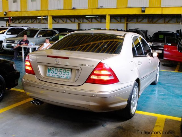 Used mercedes benz c240 amg 2001 c240 amg for sale for 2001 mercedes benz c240