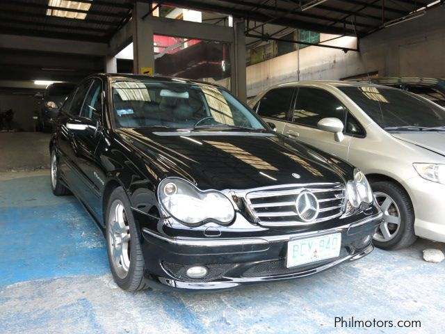 Used Mercedes Benz C32 Amg 2001 C32 Amg For Sale