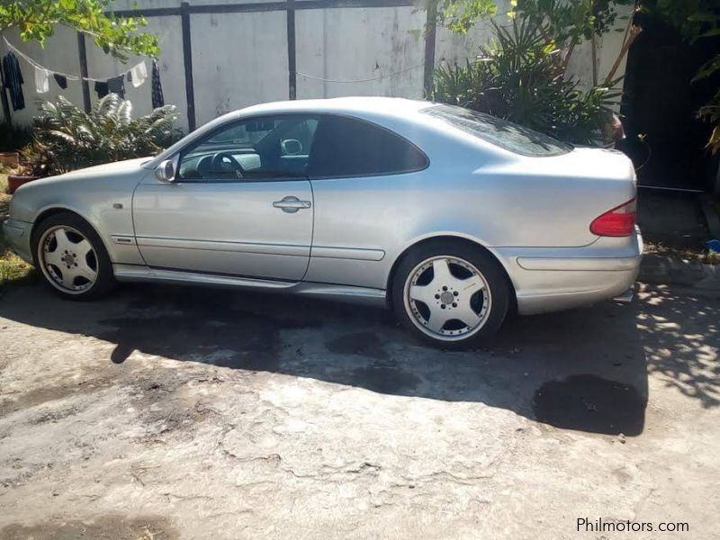 Used mercedes benz clk 320 amg 2001 clk 320 amg for sale for Mercedes benz clk500 for sale