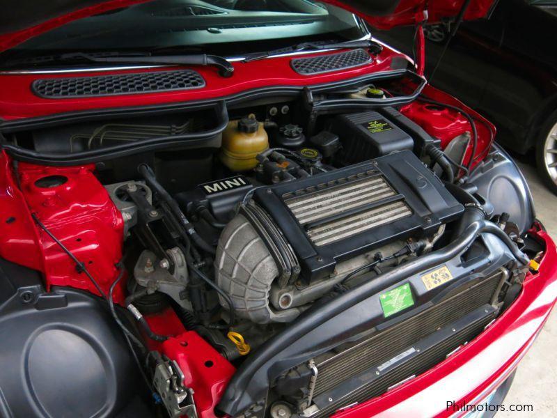 Used Mini Cooper S 2001 Cooper S For Sale Cebu Mini
