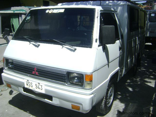 Used Mitsubishi FB TYPE | 2001 FB TYPE for sale | Las Pinas City Mitsubishi FB TYPE sales