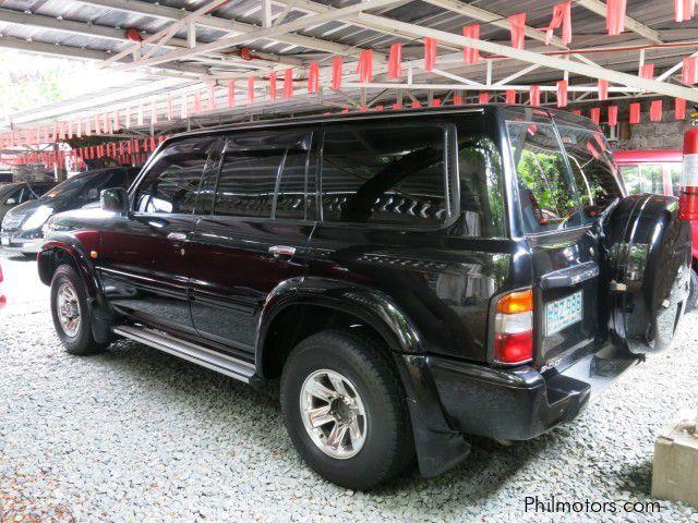 Honda Dealer Orlando >> Used Nissan Patrol | 2001 Patrol for sale | Pasay City Nissan Patrol sales | Nissan Patrol Price ...