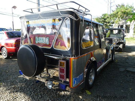 Where To Buy Owner Type Jeep In The Philippines Did You