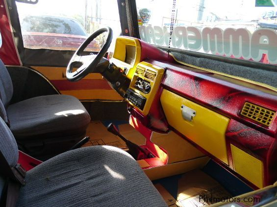 Used Owner Type Jeep | 2001 Jeep for sale | Cavite Owner ...
