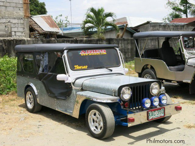 Used Owner Type Jeep 2001 Jeep For Sale Cavite Owner