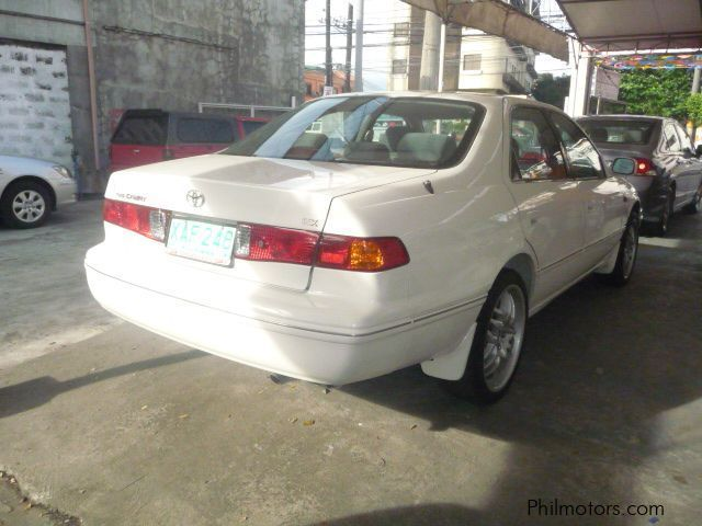 used toyota camry 2001 camry for sale las pinas city toyota camry sales toyota camry price. Black Bedroom Furniture Sets. Home Design Ideas