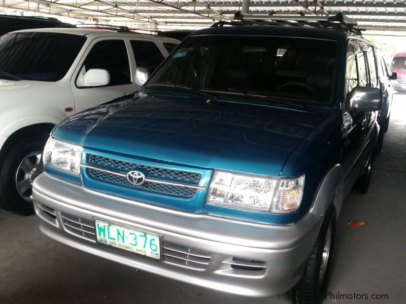 2003 Ford Expedition For Sale >> Used Toyota Revo SR tamaraw fx | 2001 Revo SR tamaraw fx for sale | Pasay City Toyota Revo SR ...