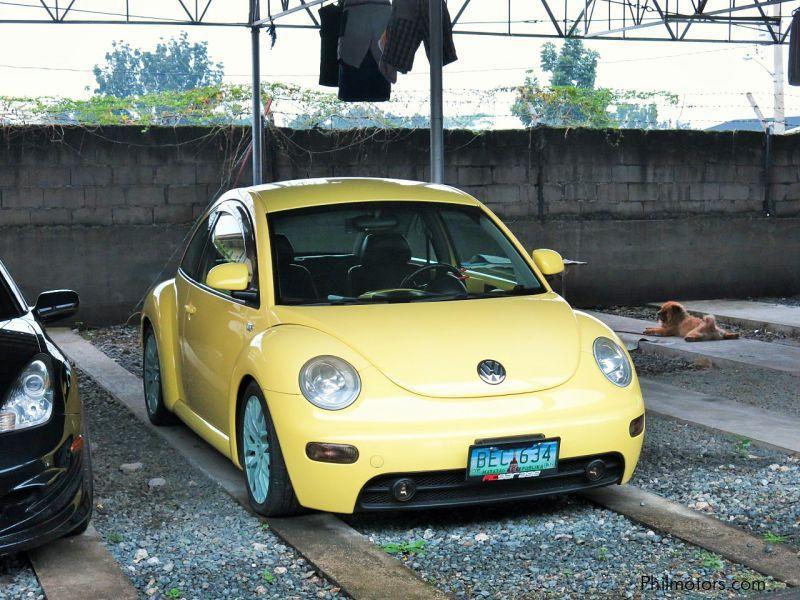 Used Volkswagen Beetle | 2001 Beetle for sale | Quezon City Volkswagen Beetle sales | Volkswagen ...