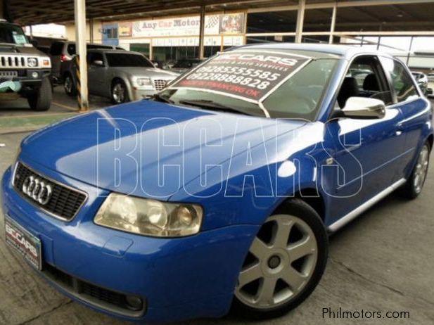 Used Audi S3 2002 S3 For Sale Pasig City Audi S3 Sales Audi S3