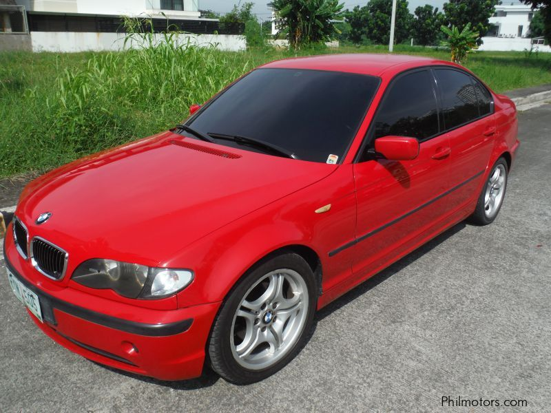 Used Bmw 3181 2002 3181 For Sale Paranaque City Bmw
