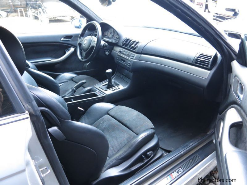 Used Bmw M3 2002 M3 For Sale Cebu Bmw M3 Sales Bmw
