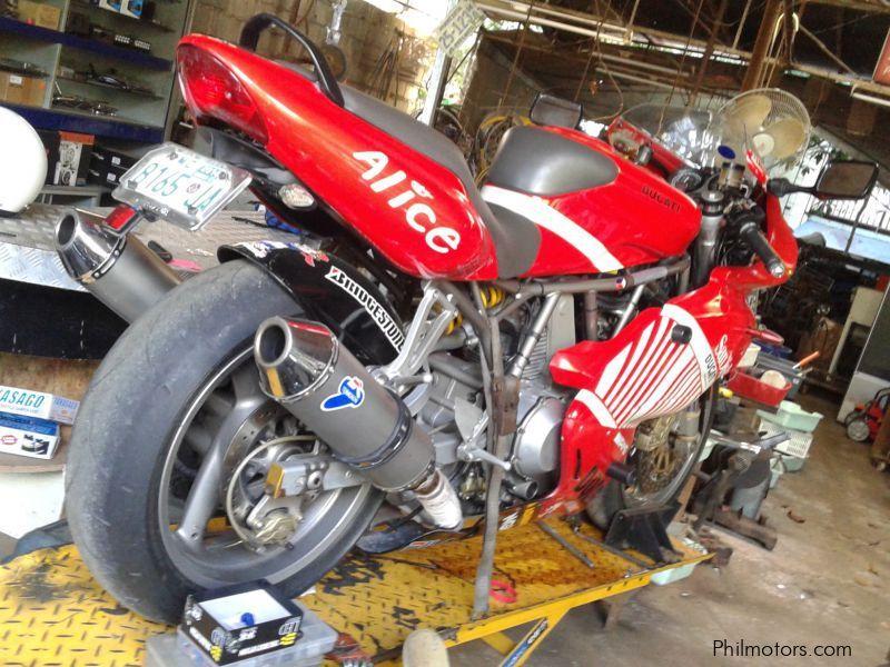 Ducati Motorcycles Philippines Price List