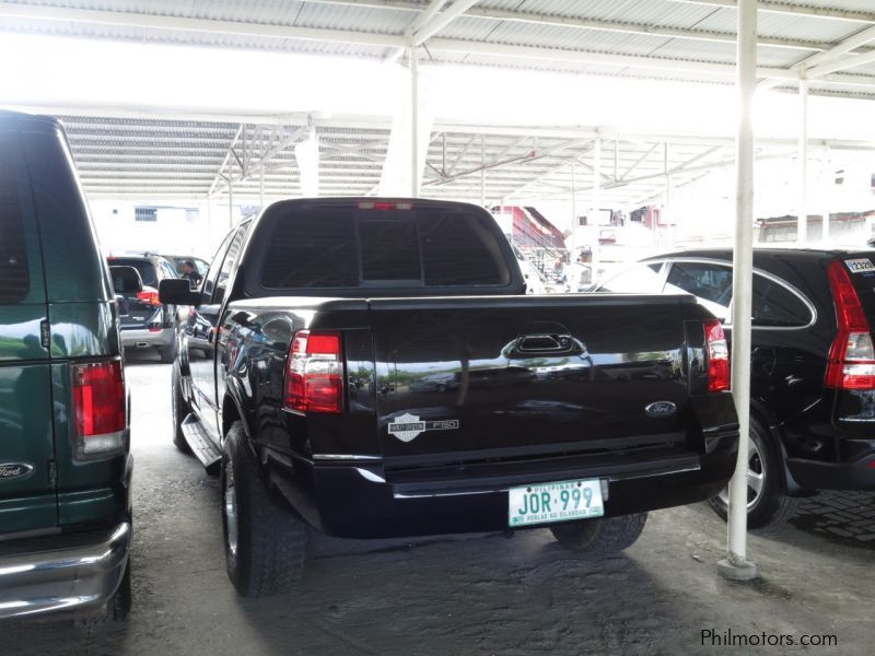 Used ford f150 2002 f150 for sale pasig city ford f150 for Phil long ford used cars motor city