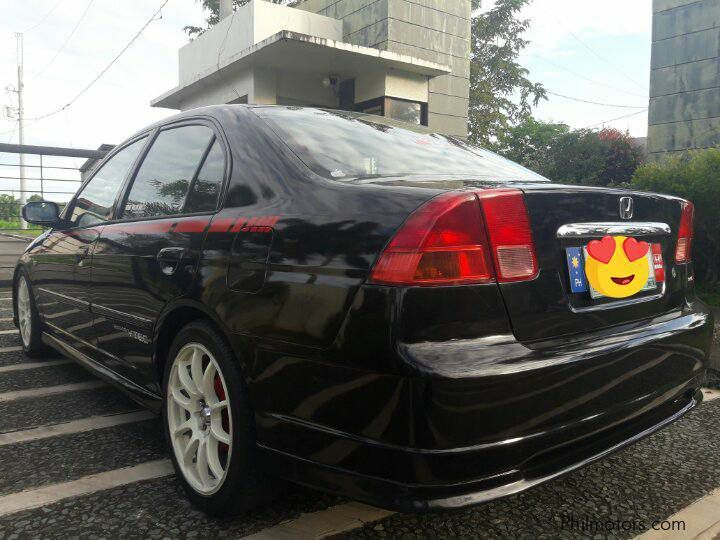 dimension honda civic 2002 cars philippines cebu