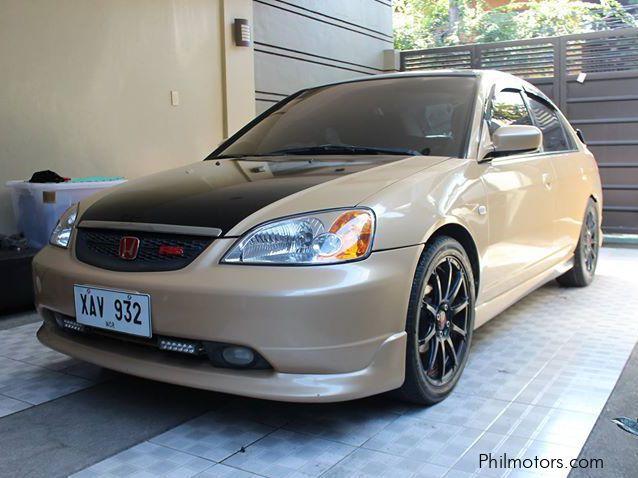 Honda Civic ES In Philippines ...