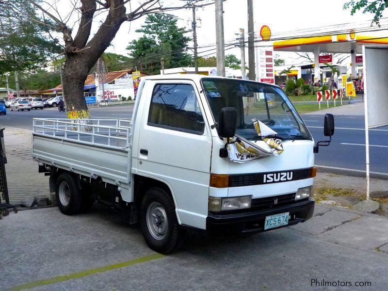 0f3dee89bb Isuzu ELF in Philippines ...