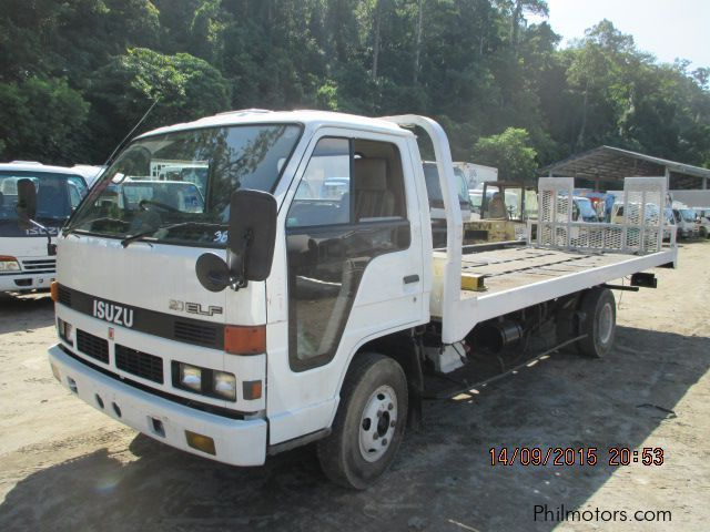 Isuzu SELF LOADER in Philippines