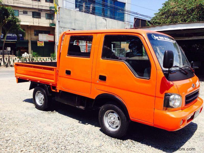 Used Kia Bongo 2002 Bongo For Sale Cebu Kia Bongo
