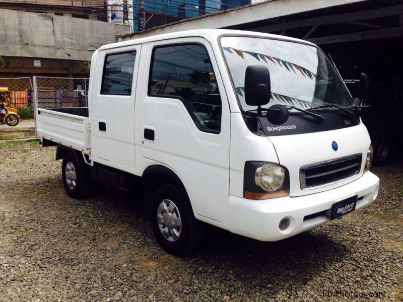 Twin City Motors >> Used Kia Bongo | 2002 Bongo for sale | Cebu Kia Bongo sales | Kia Bongo Price ₱360,000 | Used cars