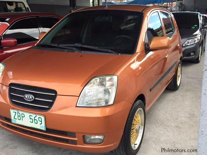 used kia picanto 2002 picanto for sale basilan kia picanto sales kia picanto price. Black Bedroom Furniture Sets. Home Design Ideas
