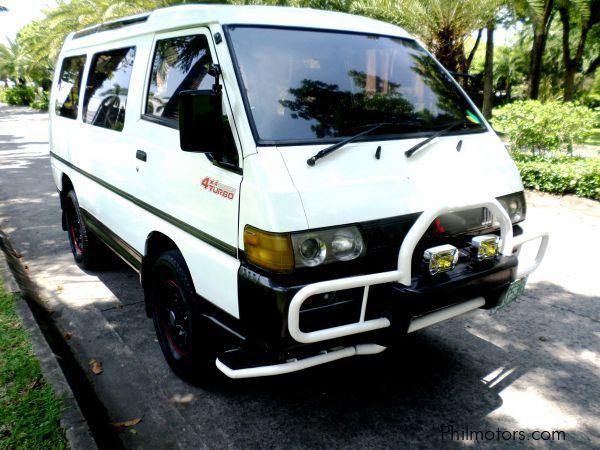 54f6ab9690 Mitsubishi Delica in Philippines ...
