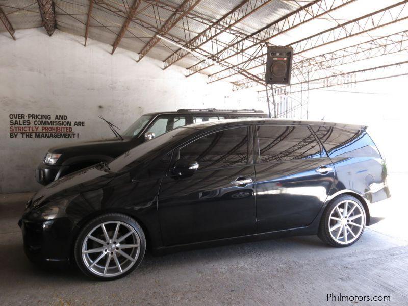 Grand Pre Car >> Used Mitsubishi Grandis | 2002 Grandis for sale | Cebu Mitsubishi Grandis sales | Mitsubishi ...