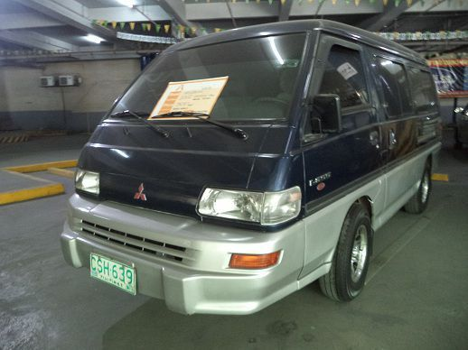 719761c50a649a Mitsubishi L300 Exceed in Philippines ...