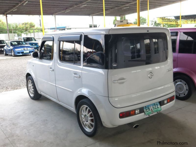 Used nissan cube 2002 cube for sale cebu nissan cube sales nissan cube price 270 000