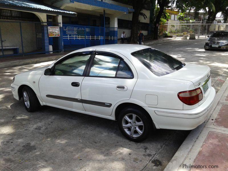Used Nissan Exalta Grandeur 2002 Exalta Grandeur For Sale Quezon City Nissan Exalta Grandeur