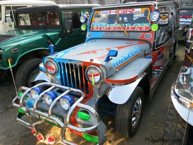 Where To Buy Owner Type Jeep In The Philippines Did You See That Bridal Owner Type Jeep Well
