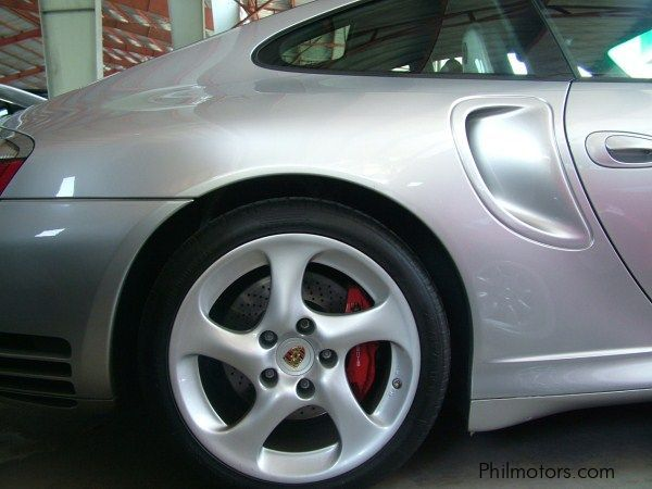 Used porsche 996 turbo 2002 996 turbo for sale pasig city porsche 996 turbo sales porsche
