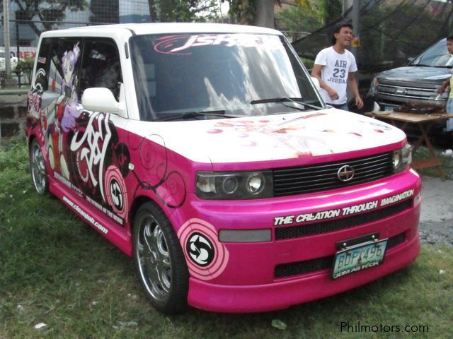 Used Toyota Bb 2002 Bb For Sale Pasay City Toyota Bb