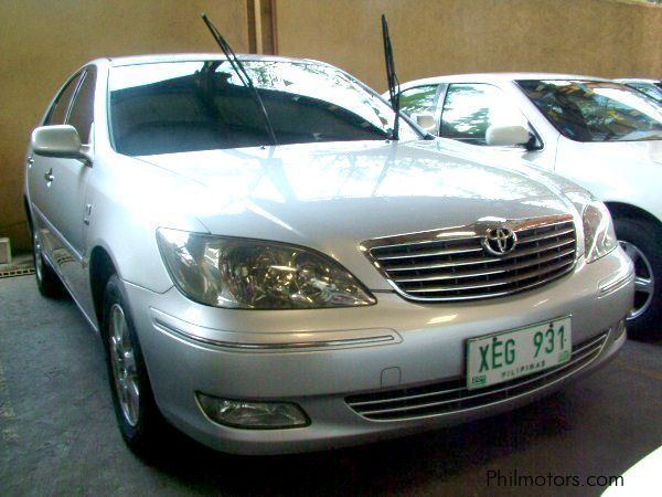 used toyota camry 2002 camry for sale quezon city toyota camry sales to. Black Bedroom Furniture Sets. Home Design Ideas