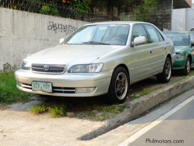 Used Toyota Corona | 2002 Corona for sale | Quezon City ...