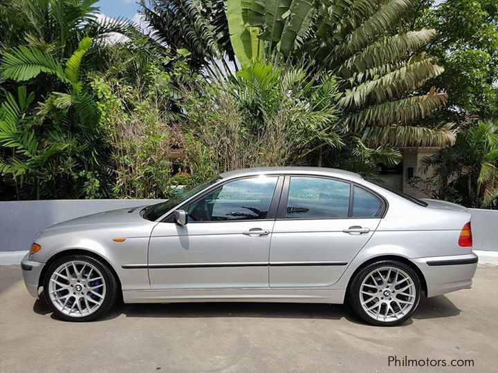 Used Bmw 318i 2003 2003 318i 2003 For Sale Batangas Bmw 318i 2003 Sales Bmw 318i 2003