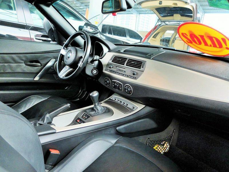 Used Bmw Z4 2003 Z4 For Sale Pasig City Bmw Z4 Sales