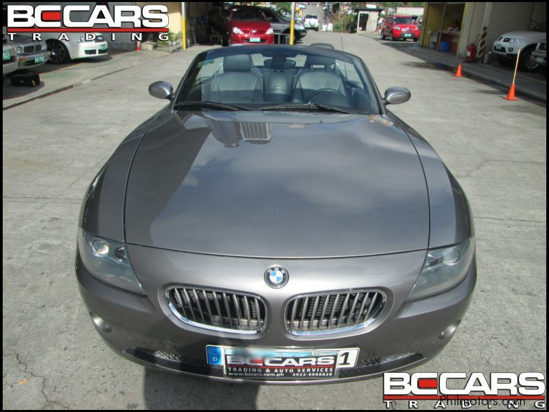 Used Bmw Z4 2003 Z4 For Sale Pasig City Bmw Z4 Sales