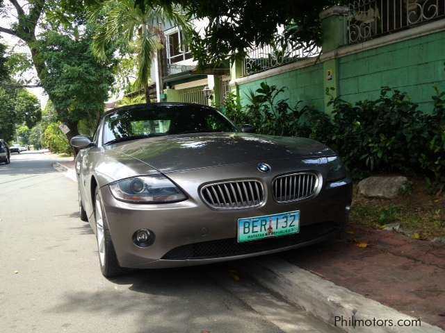 Used Bmw Z4 2003 Z4 For Sale Las Pinas City Bmw Z4 Sales Bmw Z4 Price ₱900 000 Used Cars