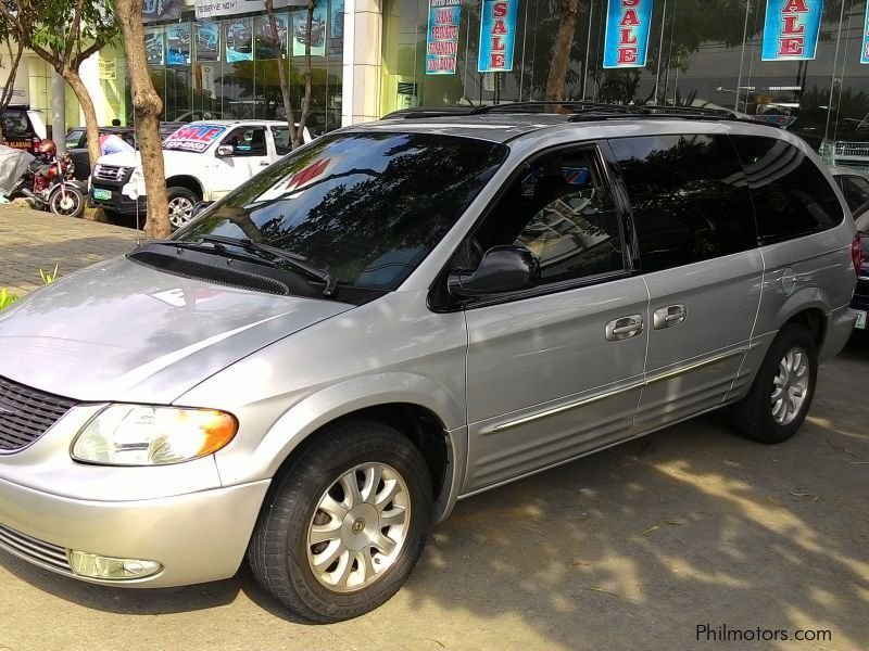chrysler town and country lxi 2003 town and country lxi for sale. Cars Review. Best American Auto & Cars Review