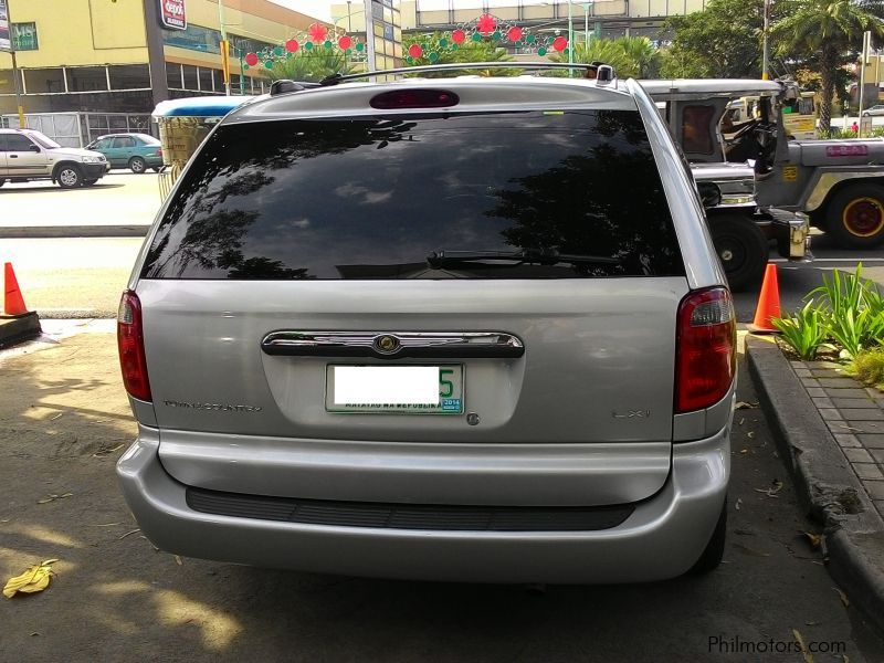 used chrysler town and country lxi 2003 town and country lxi for sale muntinlupa city. Black Bedroom Furniture Sets. Home Design Ideas
