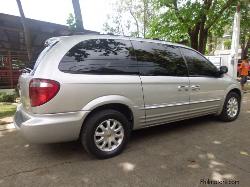 cars for sale 2003 chrysler town country lxi in html. Black Bedroom Furniture Sets. Home Design Ideas