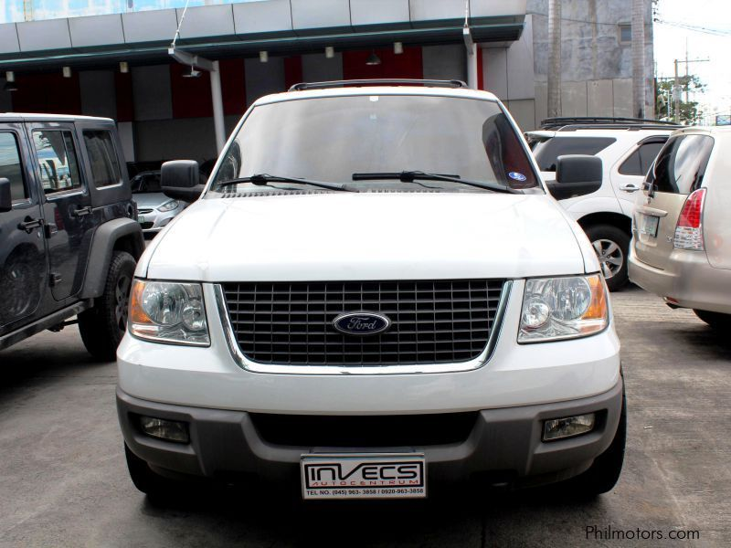 used ford expedition 2003 expedition for sale pampanga ford expedition sales ford. Black Bedroom Furniture Sets. Home Design Ideas