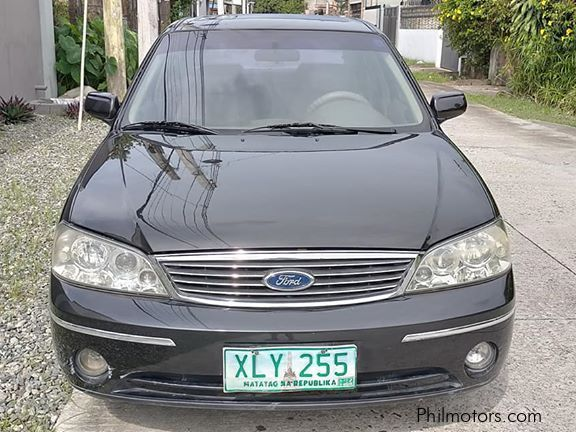 Ford lynx in Philippines