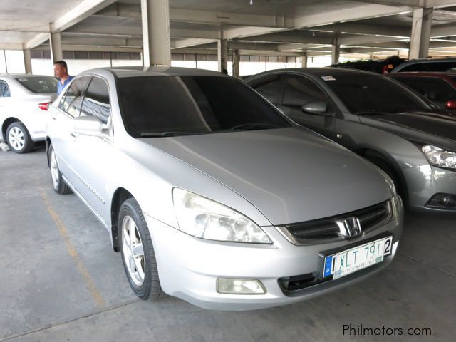 Honda Accord 2003 Vtec 28 Images Find Used